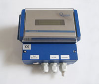 4-canal data logger